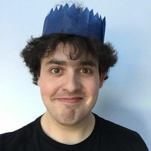 unnamedculprit's avatar