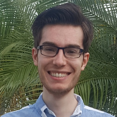 Alex Nitzberg's avatar