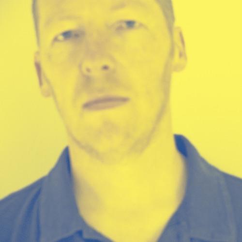 patrick gomersall's avatar