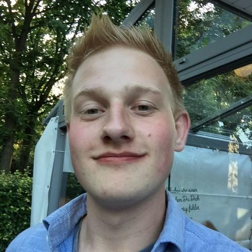Andre Lucaßen's avatar