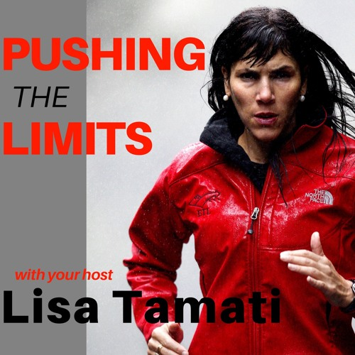 Lisa Tamati's avatar