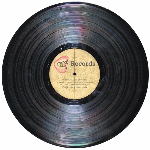 CEG Records's avatar