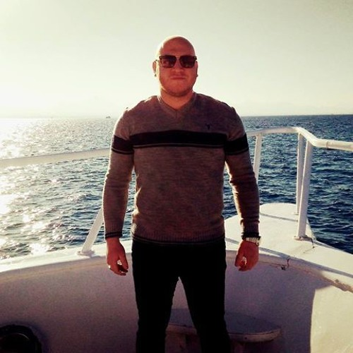 Ibrahim Rooney's avatar