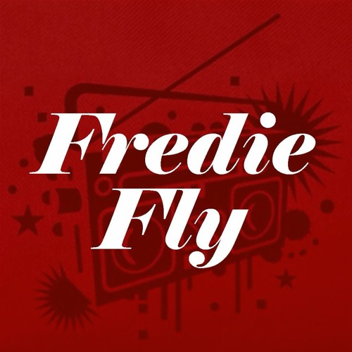 Welcome to the funky world of Fredie Fly's avatar
