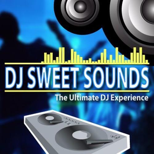 DJ Sweet Sounds's avatar