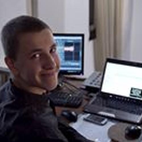 Matthew Ostanin's avatar