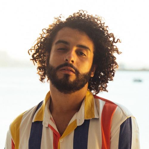 Lukas Castro's avatar