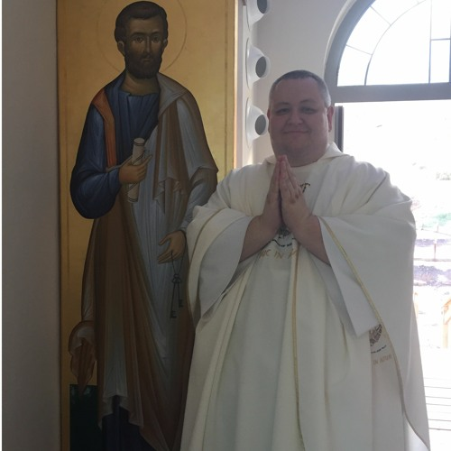 Father Peter's avatar