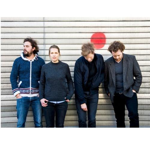 Hendrika Entzian Quartet's avatar