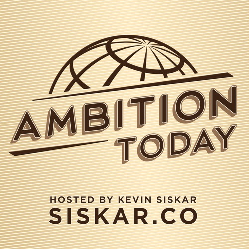 Ambition Today's avatar