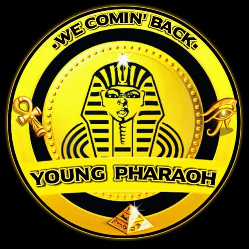 YOUNG PHARAOH's avatar