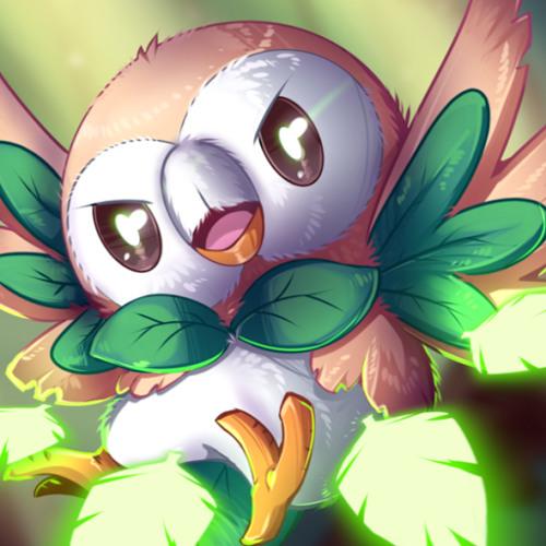epic gamer's avatar