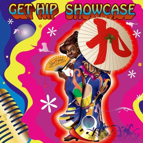 Get Hip Showcase's avatar