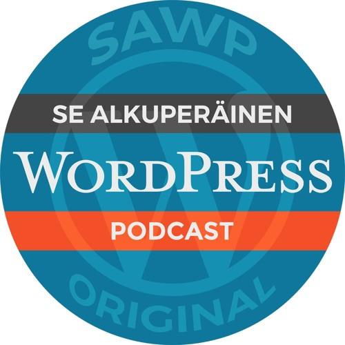 Se alkuperäinen WP podcast's avatar