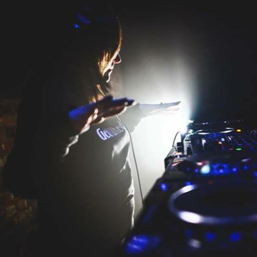 DJ Lady Duracell's avatar