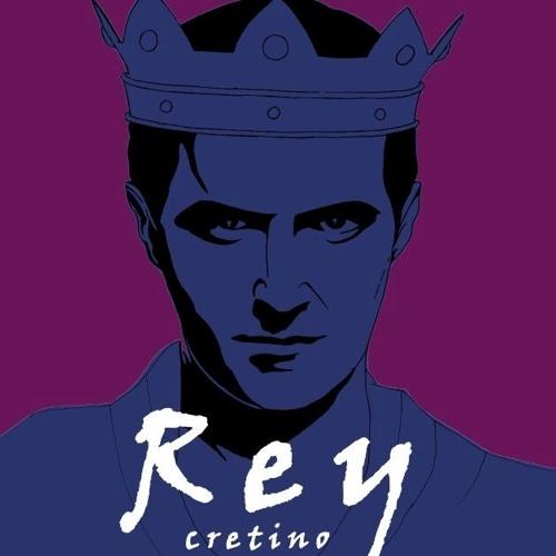 Rey Cretino's avatar