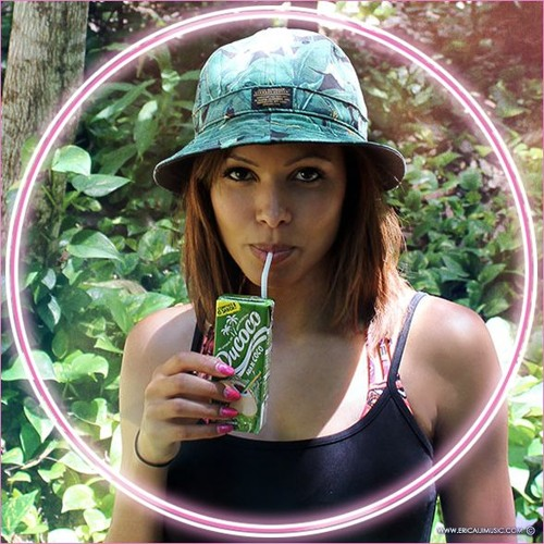 Erica iji's avatar