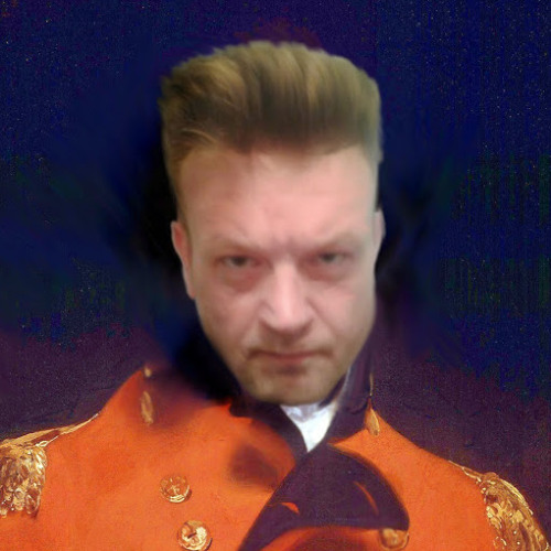 Ilya Kralinsky's avatar