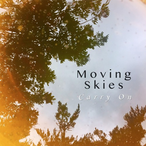 Moving Skies's avatar