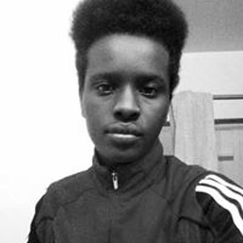 Mohamed Salat's avatar
