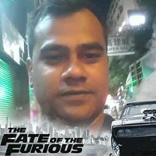 Rajib Hasan's avatar