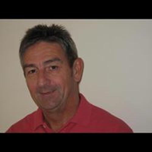 Simon Garbutt's avatar
