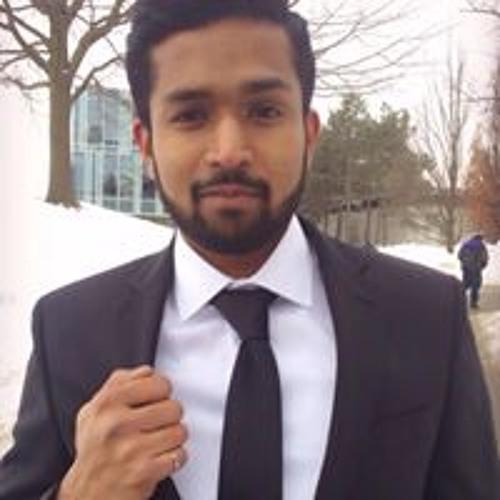 Sanjith K Chandran's avatar