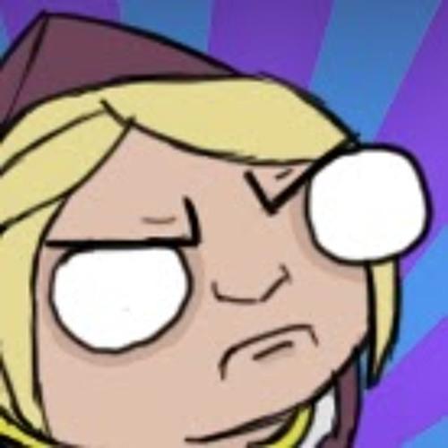 "Maks ""GERHALD"" Gubar's avatar"