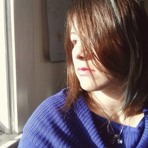 Merina Gordon's avatar