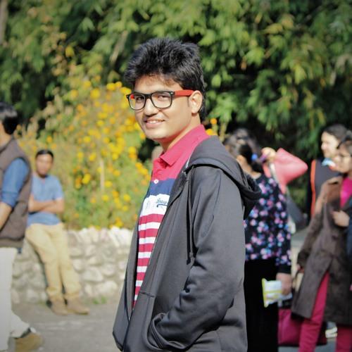Saurabh Verma's avatar