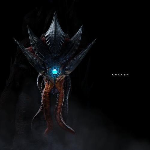 Kraken's avatar
