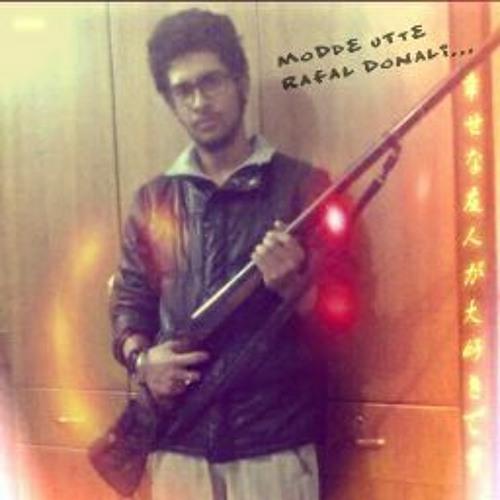 Varun Bhoj's avatar