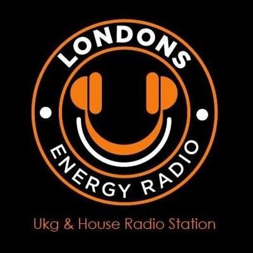 LondonsEnergyRadio's avatar