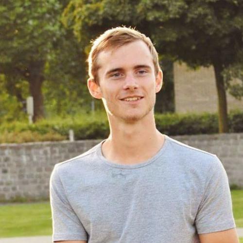 Arjen Heijkoop's avatar