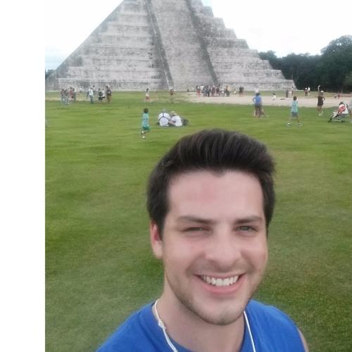 Will Gormley's avatar