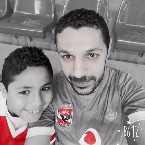 Ahmed Omar 318's avatar