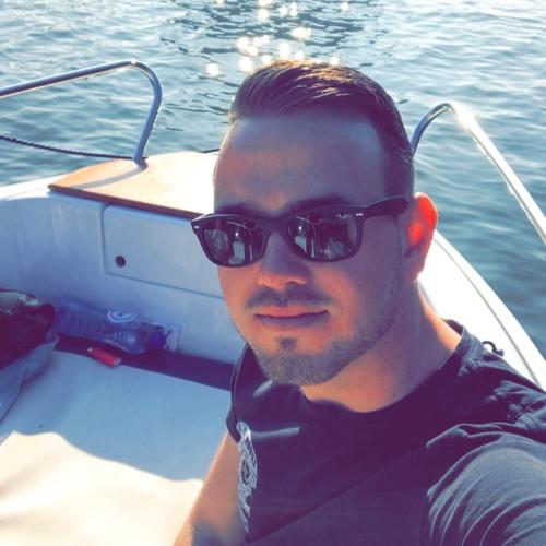 Mark K's avatar