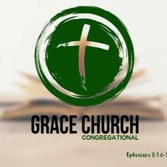 Grace Congregational Church Port Elizabeth
