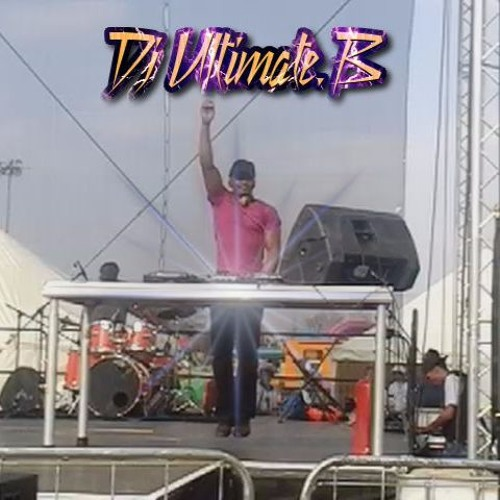 DJ Ultimate.B's avatar