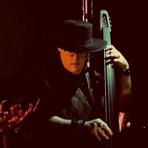 James Mahaffey 1's avatar