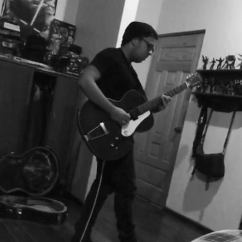 Gilberto Aguilera's avatar