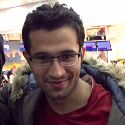 Ahmed Alghalban's avatar