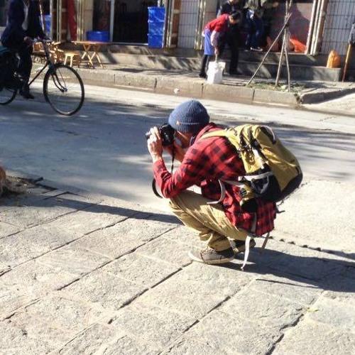 31 Days In China's avatar