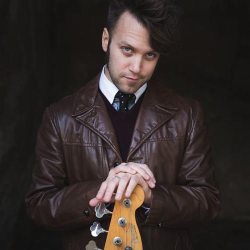Darren Thomas McGuire's avatar