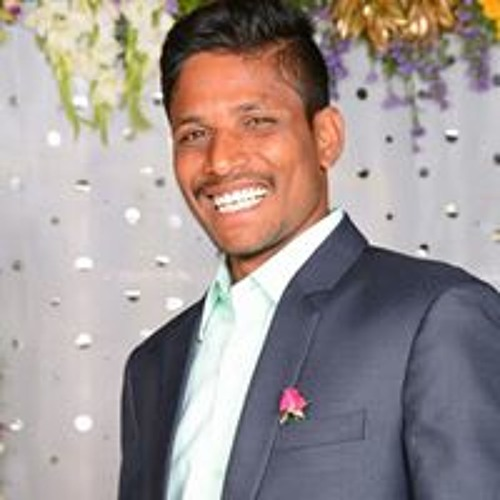 Ganesh Yadav's avatar