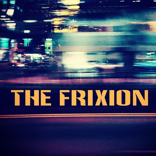 The Frixion's avatar