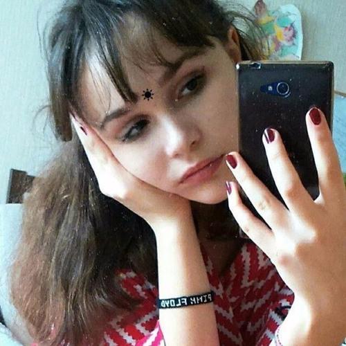 Sonya Veterok's avatar