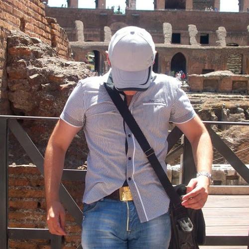 Дмитрий Салов's avatar