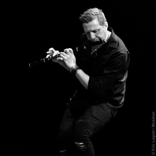 Sylvain BAROU's avatar
