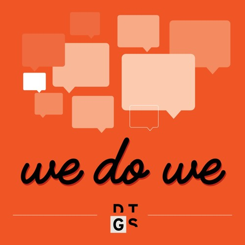We Do We - A Podcast's avatar